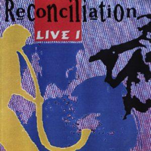 'Live 1' Reconciliation Album