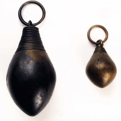 crotals hand bells © National Museum of Ireland